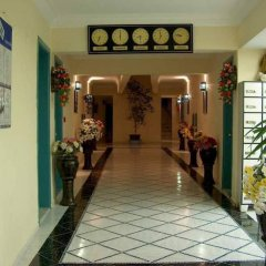 Апартаменты Seda Apartment спа