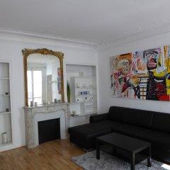 Апартаменты Residence Bergere - Apartments удобства в номере фото 2