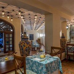 Отель Casa Del Mar Condos питание