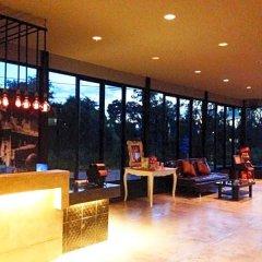 Отель De Coco House Sriracha интерьер отеля фото 2