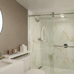 Отель Beverly Hills Marriott ванная