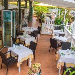 Отель GR Canyamel Garden Apts питание фото 2