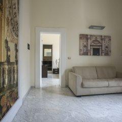 Отель Apollo Suites Лечче комната для гостей фото 4