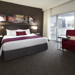 Отель Delta Hotels by Marriott Montreal комната для гостей