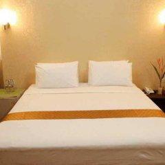 Отель Shadi Home & Residence Таиланд, Бангкок - отзывы, цены и фото номеров - забронировать отель Shadi Home & Residence онлайн комната для гостей фото 5