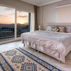 Villa Charm Турция, Патара - отзывы, цены и фото номеров - забронировать отель Villa Charm онлайн комната для гостей фото 2