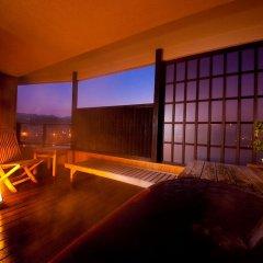 Отель Hinanosato Sanyoukan Япония, Хита - отзывы, цены и фото номеров - забронировать отель Hinanosato Sanyoukan онлайн спа фото 2