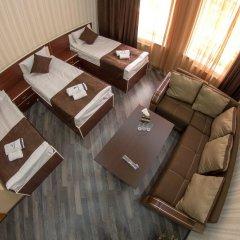Отель Olympic удобства в номере