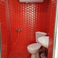 Отель Shumen Болгария, Шумен - отзывы, цены и фото номеров - забронировать отель Shumen онлайн ванная фото 3