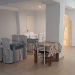 Апартаменты Mary Studios & Apartments