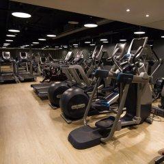 Отель Hilton Brighton Metropole фитнесс-зал фото 2