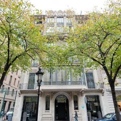 Отель Murmuri Barcelona Испания, Барселона - отзывы, цены и фото номеров - забронировать отель Murmuri Barcelona онлайн