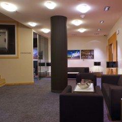 Отель Silken Amara Plaza Испания, Сан-Себастьян - 1 отзыв об отеле, цены и фото номеров - забронировать отель Silken Amara Plaza онлайн интерьер отеля фото 2