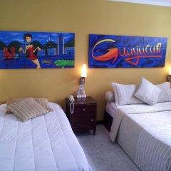 Отель Plaza Mayor Cali Колумбия, Кали - отзывы, цены и фото номеров - забронировать отель Plaza Mayor Cali онлайн комната для гостей фото 2