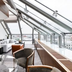 Гостиница Арарат Парк Хаятт в Москве - забронировать гостиницу Арарат Парк Хаятт, цены и фото номеров Москва приотельная территория