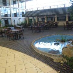 Отель Days Inn Columbus Airport США, Колумбус - отзывы, цены и фото номеров - забронировать отель Days Inn Columbus Airport онлайн помещение для мероприятий