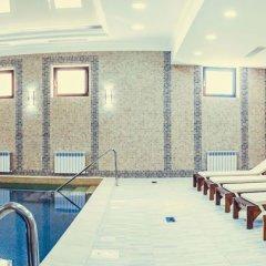 Гранд Парк Есиль Отель бассейн фото 2