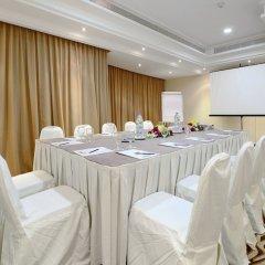 Отель Al Majaz Premiere Hotel Apartment ОАЭ, Шарджа - 1 отзыв об отеле, цены и фото номеров - забронировать отель Al Majaz Premiere Hotel Apartment онлайн помещение для мероприятий фото 2