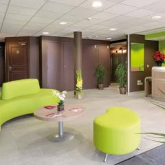 Отель Appart'City Confort Tours детские мероприятия фото 2