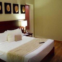 Отель Zoetry Agua Punta Cana All Inclusive комната для гостей фото 4