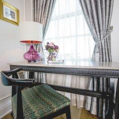The Culver Hotel удобства в номере