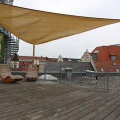 Five Elements Hostel Leipzig фото 6