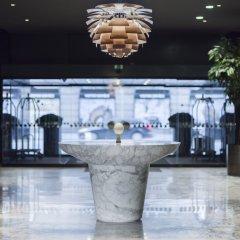 Radisson Collection Royal Hotel, Copenhagen гостиничный бар