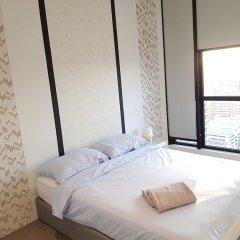 Отель The Establishment Bangsar Duplex Малайзия, Куала-Лумпур - отзывы, цены и фото номеров - забронировать отель The Establishment Bangsar Duplex онлайн комната для гостей фото 2