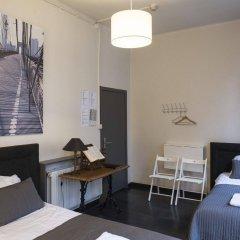 Отель Passage Бельгия, Брюгге - 1 отзыв об отеле, цены и фото номеров - забронировать отель Passage онлайн комната для гостей фото 4