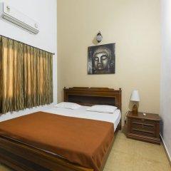 Отель GuestHouser 2 BHK Villa 268c Гоа комната для гостей фото 2