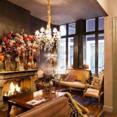 Отель Diamonds and Pearls Бельгия, Антверпен - отзывы, цены и фото номеров - забронировать отель Diamonds and Pearls онлайн интерьер отеля