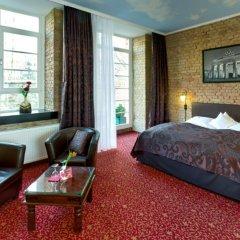 Hotel Sarotti-Höfe комната для гостей фото 2