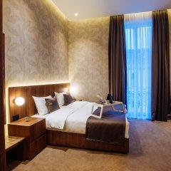 Отель Maison Royale Сербия, Белград - отзывы, цены и фото номеров - забронировать отель Maison Royale онлайн комната для гостей