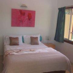 Отель Golden Palms Retreat Фиджи, Вити-Леву - отзывы, цены и фото номеров - забронировать отель Golden Palms Retreat онлайн комната для гостей фото 3