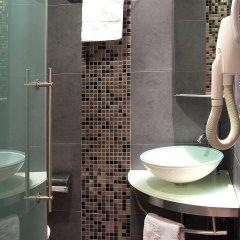 Отель Best Western Amazon Hotel Греция, Афины - 3 отзыва об отеле, цены и фото номеров - забронировать отель Best Western Amazon Hotel онлайн ванная фото 2