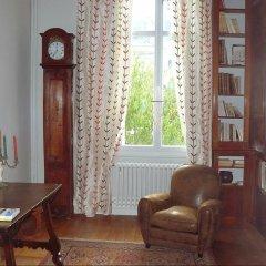 Отель La Maison de Saumur Франция, Сомюр - отзывы, цены и фото номеров - забронировать отель La Maison de Saumur онлайн