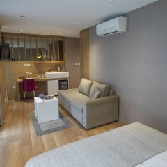 Bosfora Турция, Стамбул - отзывы, цены и фото номеров - забронировать отель Bosfora онлайн комната для гостей фото 4