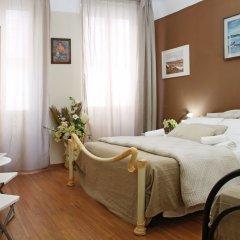 Отель Central Beds Италия, Флоренция - отзывы, цены и фото номеров - забронировать отель Central Beds онлайн комната для гостей фото 3