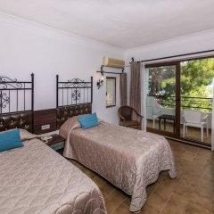 Ideal Panorama Hotel Турция, Мармарис - отзывы, цены и фото номеров - забронировать отель Ideal Panorama Hotel - All Inclusive онлайн комната для гостей фото 5