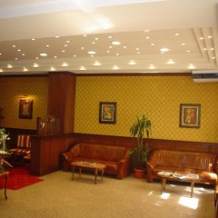 Sveta Sofia Hotel интерьер отеля