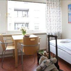 Отель STF Malmö City Hostel & Hotel Швеция, Мальме - 2 отзыва об отеле, цены и фото номеров - забронировать отель STF Malmö City Hostel & Hotel онлайн удобства в номере