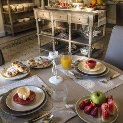 Отель B&B Pane Amore e Marmellata Италия, Палермо - отзывы, цены и фото номеров - забронировать отель B&B Pane Amore e Marmellata онлайн питание фото 2