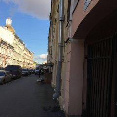 Гостиница Меблированные комнаты Антре в Санкт-Петербурге - забронировать гостиницу Меблированные комнаты Антре, цены и фото номеров Санкт-Петербург