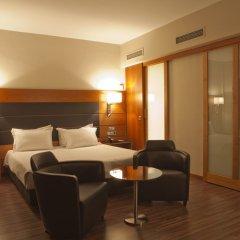AC Hotel Carlton Madrid by Marriott комната для гостей фото 4