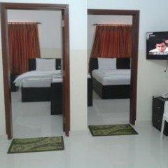 Отель Al Basateen Hotel Apartment в Суре