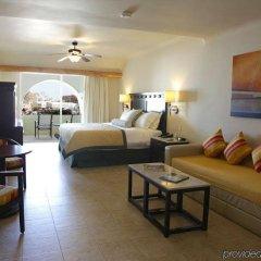 Отель Wyndham Cabo San Lucas Resort Los Cabos комната для гостей фото 4
