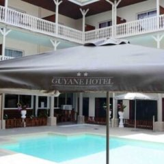 Le Guyane Hôtel in Cayenne, French Guiana from 115$, photos, reviews - zenhotels.com photo 5
