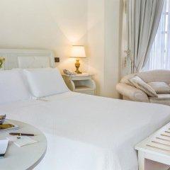 Отель Sangiorgio Resort & Spa Кутрофьяно комната для гостей фото 13