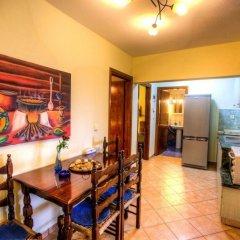 Апартаменты Anna Karra Studios & Apartments Ситония в номере