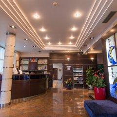 Отель Blue Star интерьер отеля
